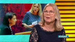 Madeleine van Toorenburg verlaat de politiek en weet nog niet wat ze nu gaat doen