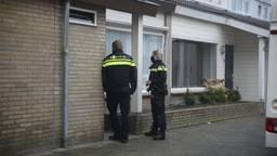 Vrouw in Tilburg thuis overvallen, twee daders op de vlucht