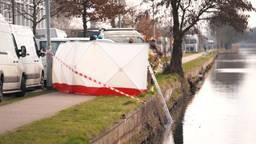 Politieonderzoek na vondst lichaam in water in Eindhoven