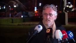 Zo reageerde burgemeester Jorritsma op de avondklokrellen in Eindhoven