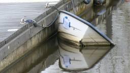 De gemeente Drimmelen wil af van bootwrakken in havens en langs de waterkant