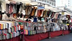 Markten mogen weer open: 'Het is de belangrijkste bron van inkomsten'