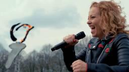 100-koppige gelegenheidsband lanceert 'Brabants' Bevrijdingsnummer
