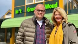 Onzeker toekomst voor wegrestaurant In 't Groene Woud in Vught