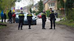 Jonge daders opgepakt na straatroof in Rijen