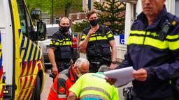 Fietser zwaargewond bij ongeluk in Geldrop
