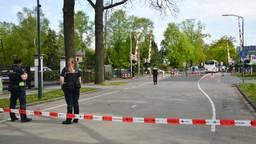 Urenlang geen treinen tussen Breda en Gilze-Rijen na aanrijding