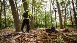 Vermiste man (73) in Eindhoven: Veteranen Search Team helpt bij zoektocht