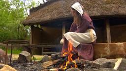 Lieke kan haar droom weer najagen bij het preHistorisch Dorp