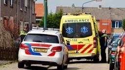 Bewoner ernstig gewond bij schietincident in huis in Cuijk