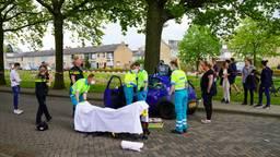 Man gewond bij schietpartij in Waalwijk