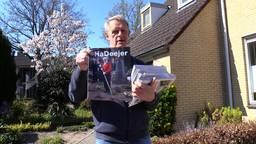 Dorpsglossy de Hadeejer al 17 jaar groot succes in Heeswijk-Dinther