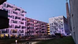 Balkonfeestje in Breda