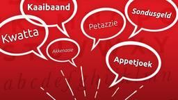 Sonja uit Helmond en Jan uit Hoogerheide houden van hun dialect