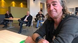 Rino Driessen van dagbesteding Ariba krijgt geen gesprek met gemeente Breda.