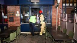 Brandstichting restaurant Eindhoven: twee jonge mannen opgepakt