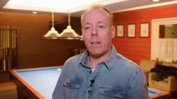 Ludo Kools (53) uit Hoogerheide verrast
