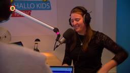 DJ's Aroud en Mayoni lanceren nieuwe kinderradiozender