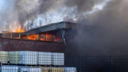 Kijk extra uitzending terug over drie doden bij brand in Werkendam
