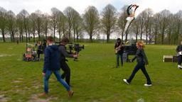 Grootste Brabantse rockband maakt clip voor Bevrijdingsdag