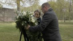 Twee minuten stilte bij herdenking Kamp Vught zonder publiek