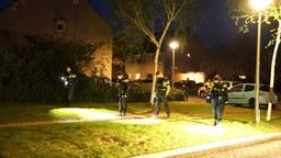 Auto met daarin twee broers beschoten in Helmond