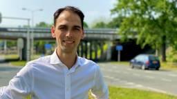 Ambitieus plan voor A58 door Roosendaal: snelweg moet de grond in