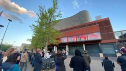 Red Light Orchestra is muzikaal statement van Theaters Tilburg