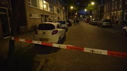 Politie lost schot bij dreigende situatie in Breda: man gewond