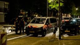 Man neergestoken in Tilburg, vrouw aangehouden