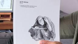 Hoi-Shan maakte coronawoordenboek en ziet op tegen einde maatregelen