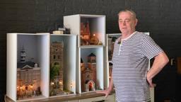 Jan maakt Den Bosch in het klein