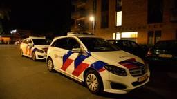 Zwaargewonde vrouw gevonden in huis Breda.
