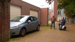 Bewoners krijgen boete van 97 euro voor parkeren op eigen terrein: 'Ik doe niks verkeerd'