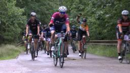 Overleden Lenie (63) geëerd met fietstocht van Groningen naar Bergeijk