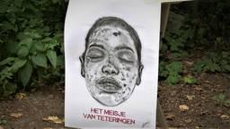 'Meisje van Teteringen': na 30 jaar opnieuw aandacht voor onopgeloste moord
