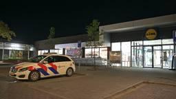 Supermarkt aan de Kesterenlaan in Breda overvallen