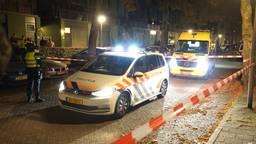 Man aangevallen met hakbijl in Eindhoven: 'Op straat lag een plas bloed'