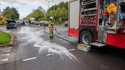 Ongeval in Breda