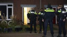 Politie valt huis binnen in Den Bosch