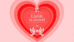 Liefde is overal