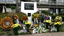 Brabant Bevrijd - Herdenking Japanse capitulatie Den Bosch