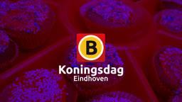 Koningsdag in Eindhoven