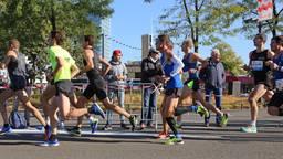 Marathon Eindhoven 2021 Hoogtepunten