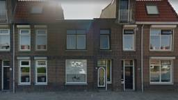 Ravelstraat in Bergen op Zoom (foto: Google Maps).