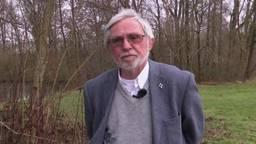 Al lange tijd maakt Van der Kallen zich zorgen over de gevolgen van straling.