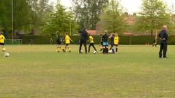 Sportclubs na maand weer open voor kinderen (foto: Omroep Brabant).