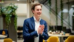 Laurens Dassen (foto: ANP)