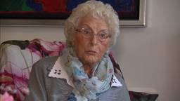 Mevrouw Berben (91) krijgt geen hulp meer door het faillissement van HSPO.