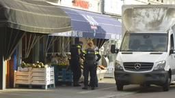 Man op straat in Breda overvallen met wapen